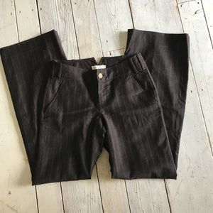 Banana Republic Wool Pants